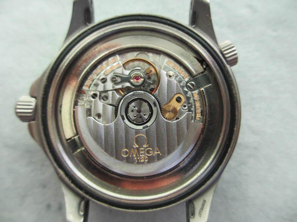 brand new 0a7ff 6bec6 OMEGA(オメガ) - 京都市で時計屋(時計修理・電池交換)なら ...
